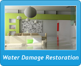 Charlotte Air Duct Cleaning water damage restoration