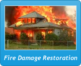Charlotte Air Duct Cleaning fire damage restoration